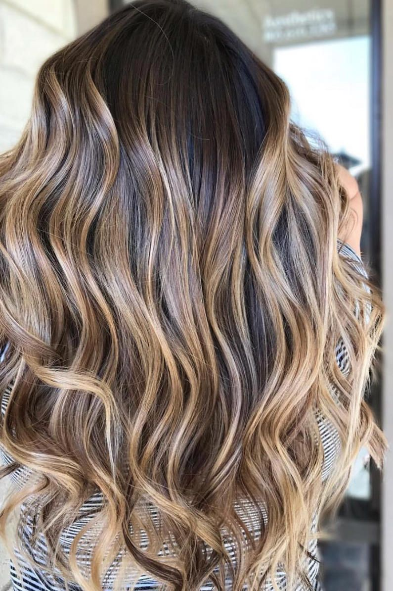 These Dark Blonde Color Ideas Are Low Maintenance Goals With