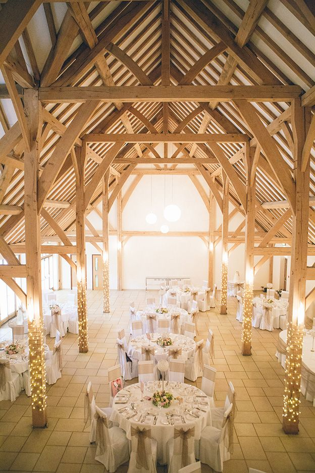 10 Of The Best Wedding Venues In England Rivervale Barn Chwv