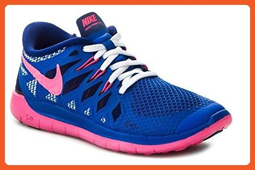 c795162fff7b Nike Free 5.0 (Gs) Running Trainers 644446 Sneakers Shoes (uk 5.5 us 6Y eu  38.5