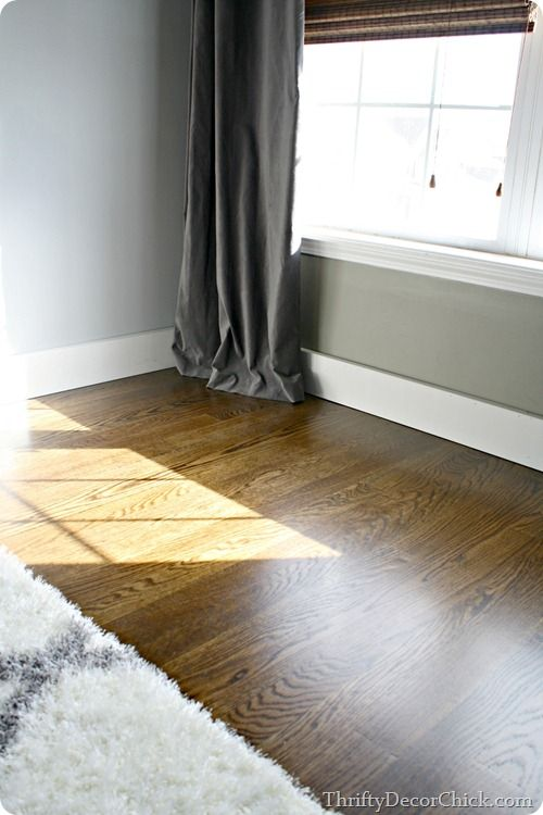 Beefing Up The Baseboards Without Removing The Old Ones