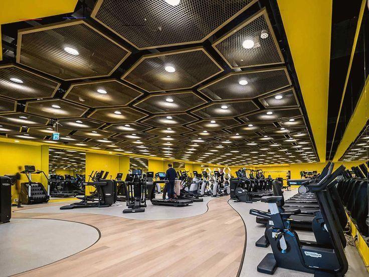 #Center #Fitness Fitness Center        Fitness Center<br>