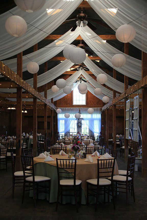 Love The High Ceilings Drapping Fabrics And Lantern Lights The
