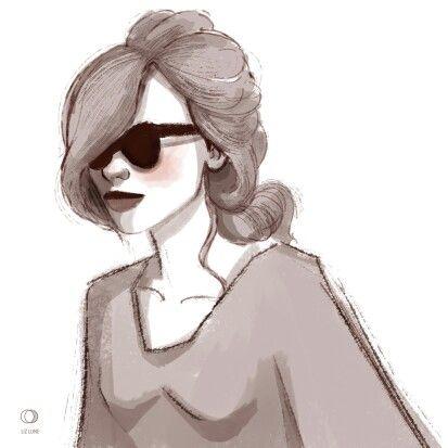 Liz Lune | www.lizzylune.tumblr.com