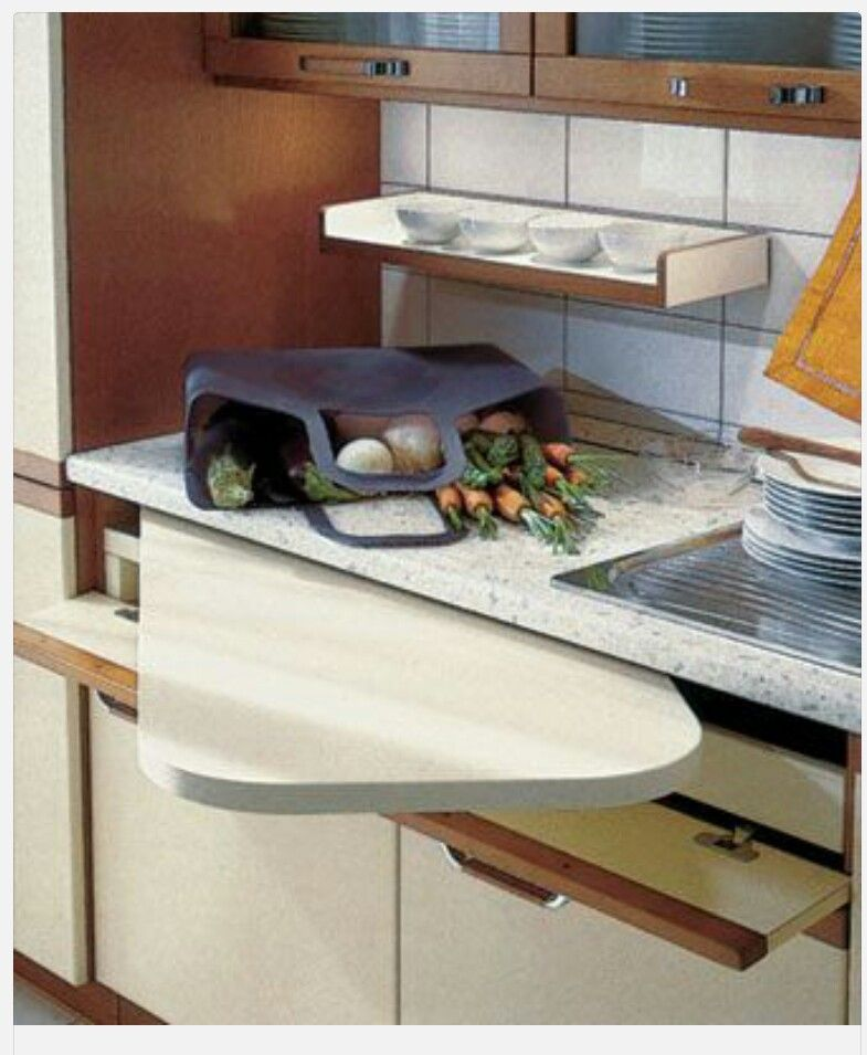 Kitchen Impossible Idee: Tiny House Inspiration