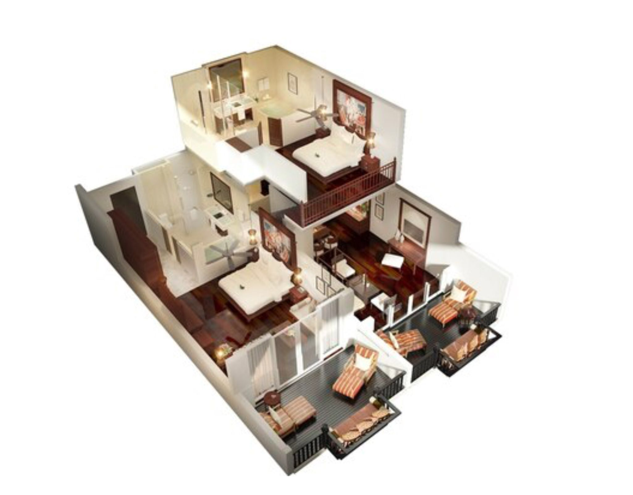 Jw Marriott Khao Lak Resort Spa 2 Bedroom Suite Pool View 130sqm 1399sqft Resort Spa Floor Plan Hotel Hotels Room