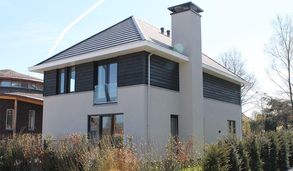Pin by architectuurwonen on villa te aerdenhout pinterest villas