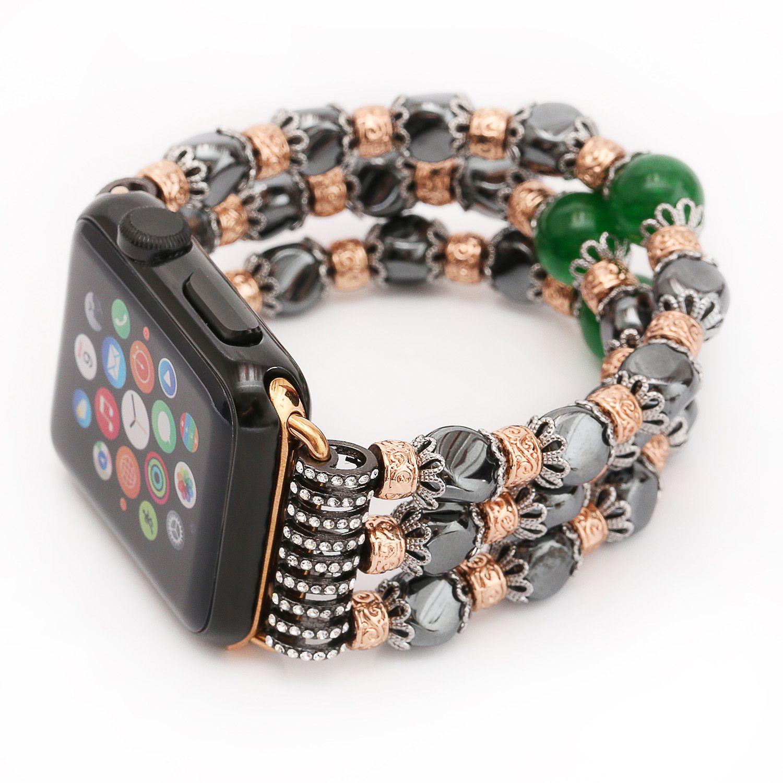 stretch apple watch strap
