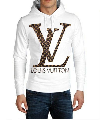68a19139bad NEW Louis Vuitton Fashion Hoodies For Men-4