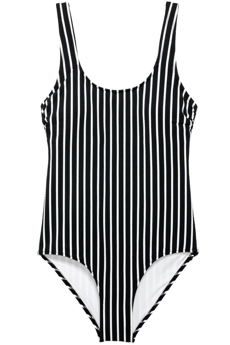 9b69d9353c6b2 #TheLIST: The Best Affordable One-Piece Swimsuits of Summer Shop them all  for under $100.