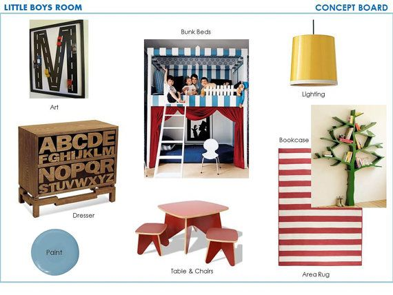 EDesign/Decorating  Custom Interior Design Moodboards by savvyhome, $120.00