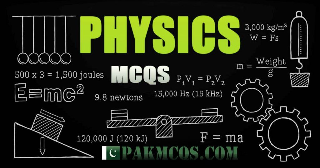 Pin on physics mcqs