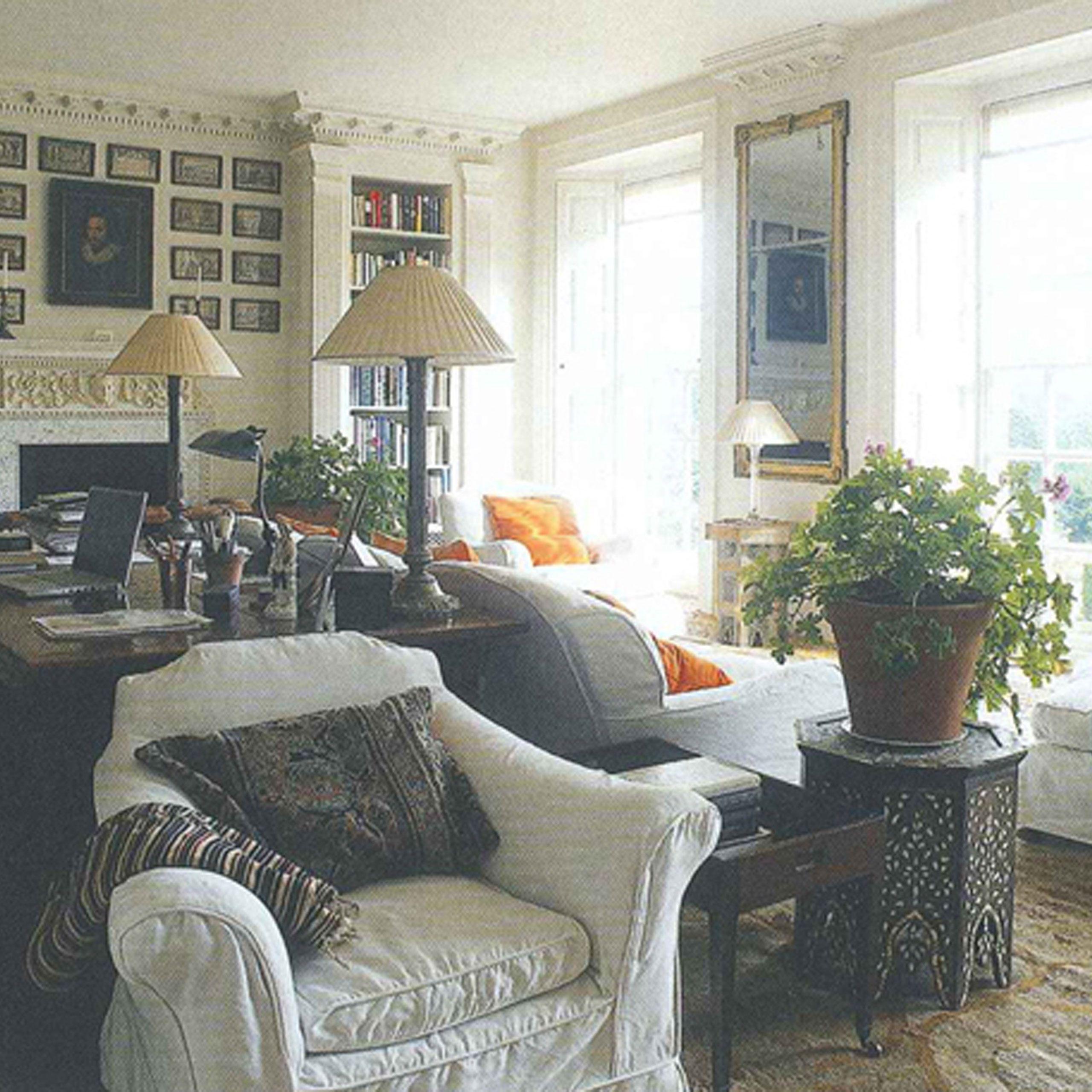 Architecture & Interiors   Jasper Conran   rooms iii   Pinterest