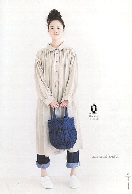Simple Clothes A to Z Japanese Sewing by JapanLovelyCrafts, $27.50 ...