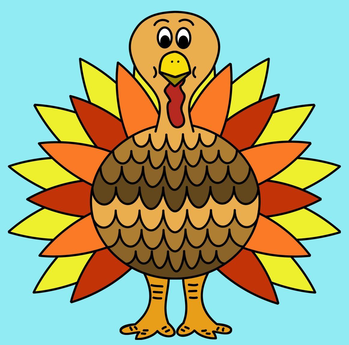 google clip art turkey - photo #31
