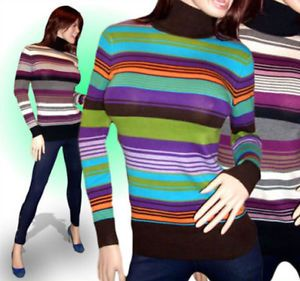 maglie a righe colorate - Cerca con Google