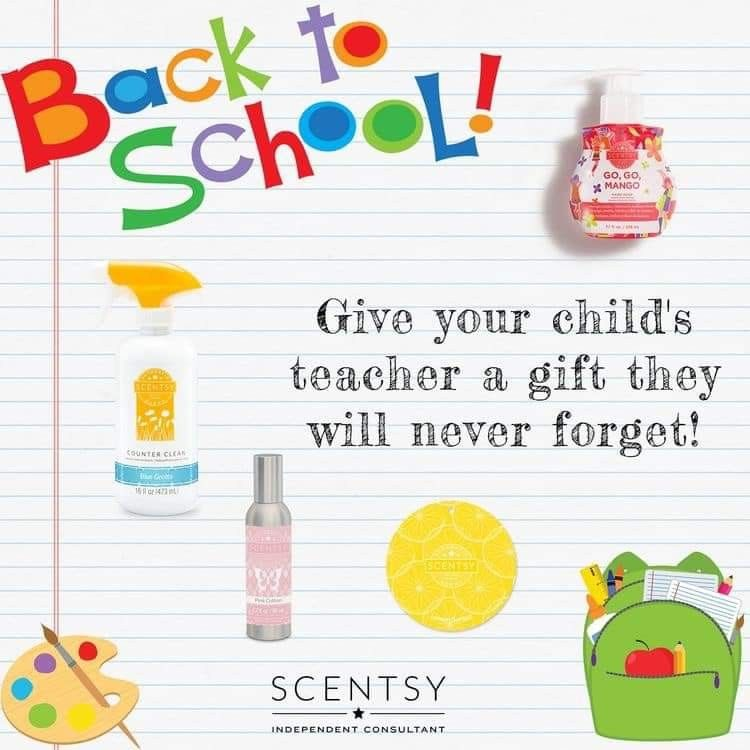 Pin By Independent Scentsy Consultant On Scentsy