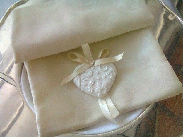 Molto Segnaposto matrimonio romantici | Wedding date | Pinterest  BD71