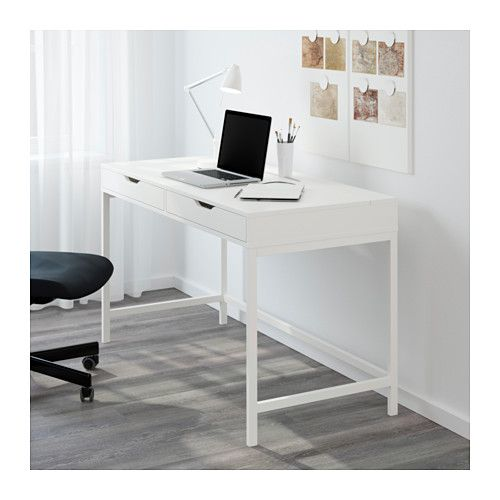 alex desk gray desks. Black Bedroom Furniture Sets. Home Design Ideas