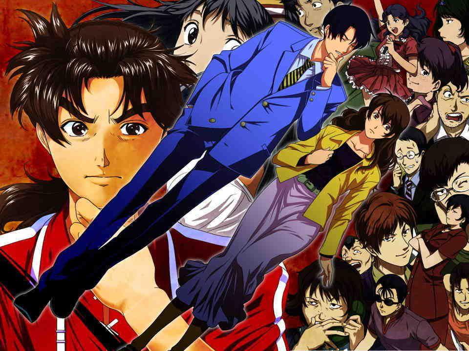 Pin by Lisa Hawthorne on Anime Anime, Season 2, Seasons