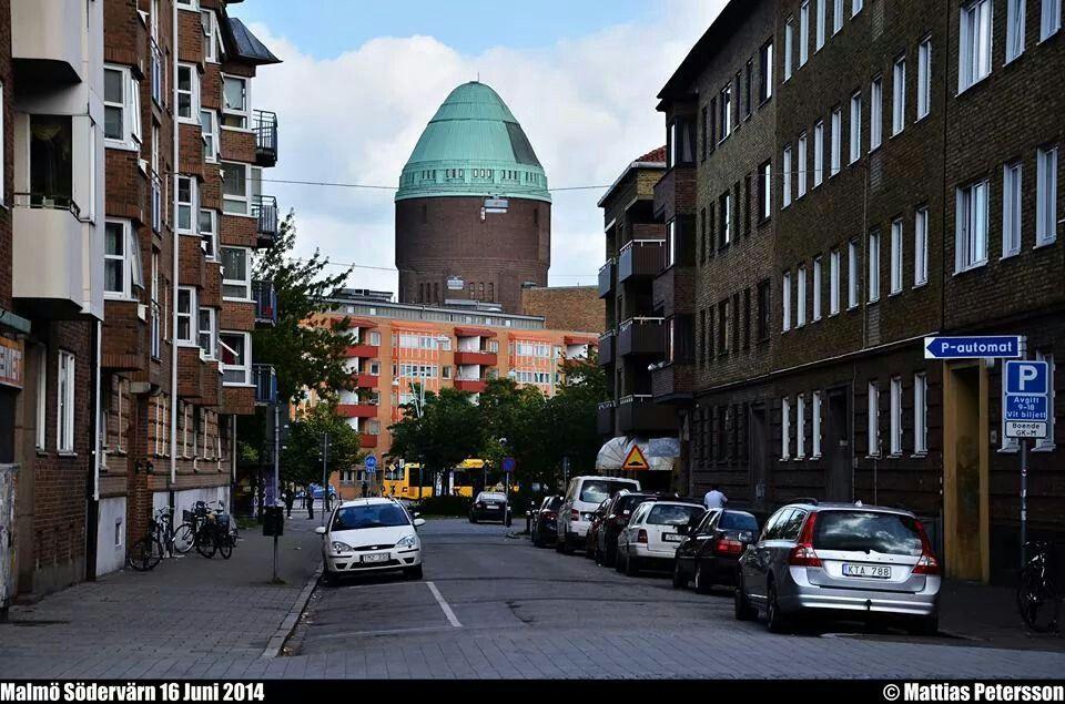 Malmö 2014