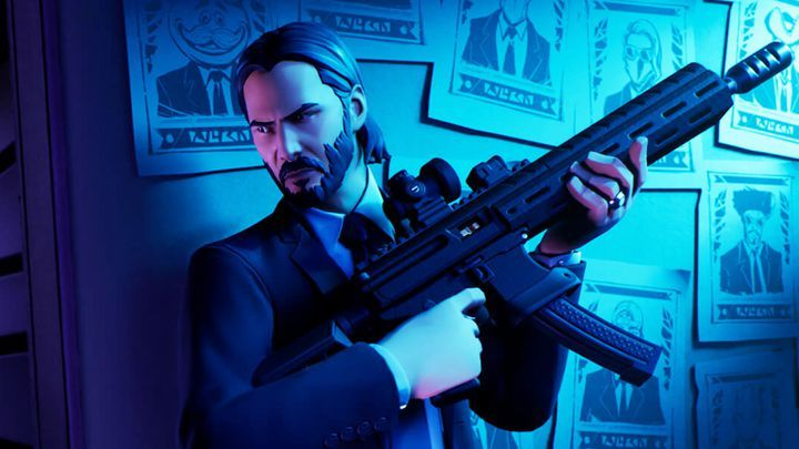 45 Free Online Classes to Improve Your Career John wick