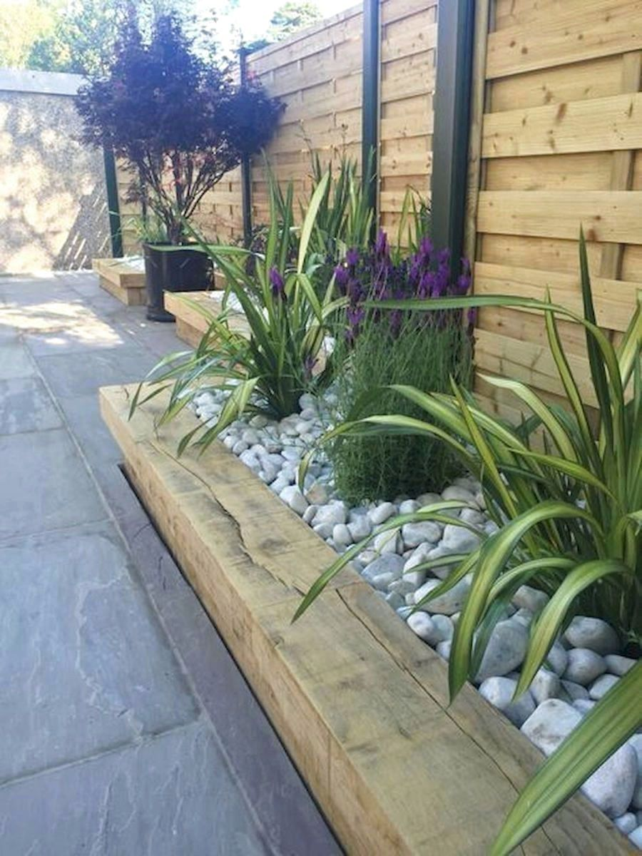 33 Small Garden Design Ideas Low Maintenance Gardenideas Courtyard Gardens Design Small Courtyard Gardens Low Water Gardening