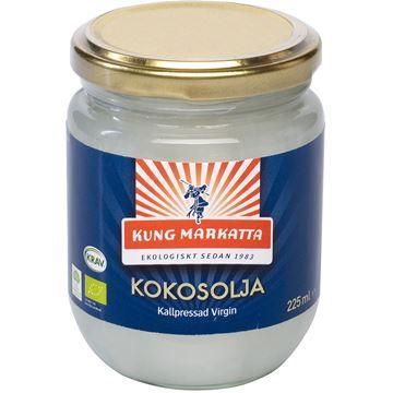 kung markatta kokosolja