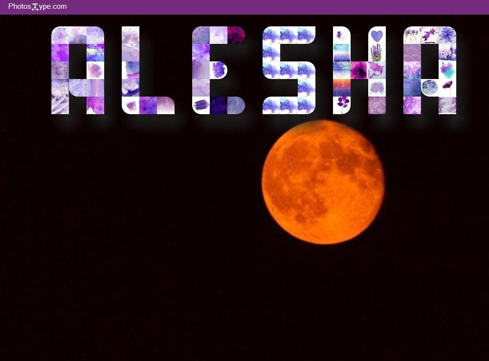 PhotosType.com - alesha
