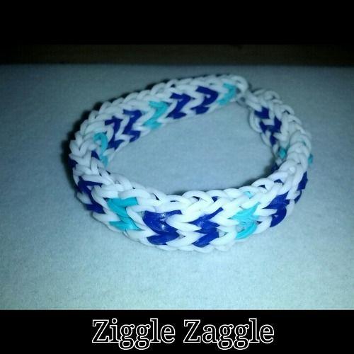 Ziggle Zaggle