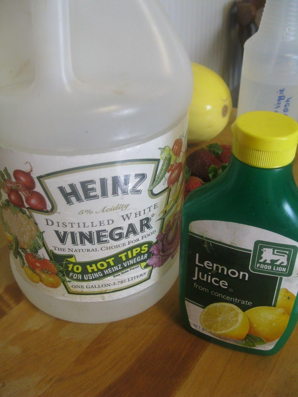 Fruit vegetable wash fruit and vegetable wash fruit