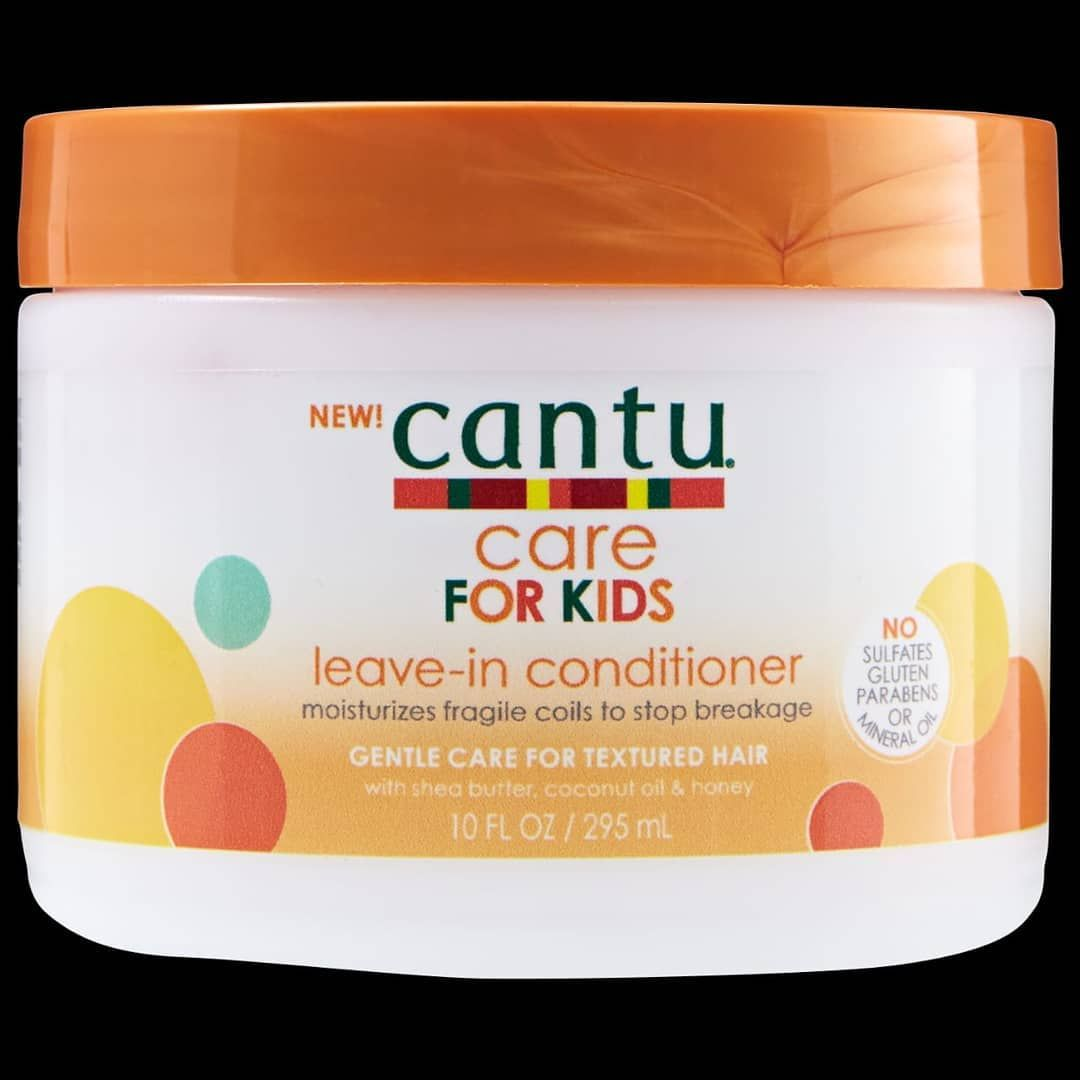 New The 10 Best Hairstyles With Pictures Cantu Kids Leave In With Shea Butter Coconut Oil And Honey كريم ليف ا Leave In Conditioner Cantu Textured Hair