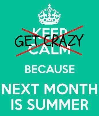 Captivating Get Crazy Because Next Month Is Summer   Http://myfitmotiv.com