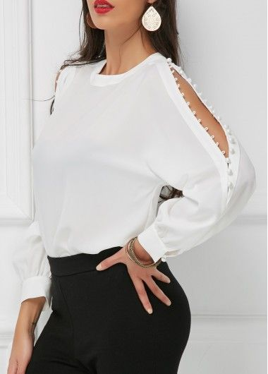 215077d0eb4f5 Stylish Tops For Girls