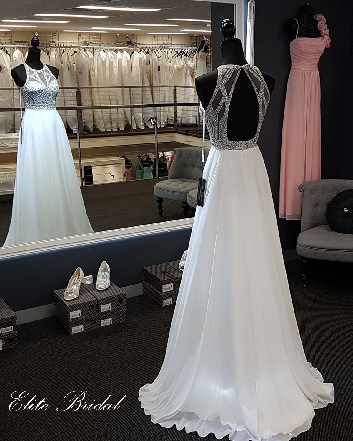 Elite wedding dresses  Check out our unique collection of stunning wedding dresses in