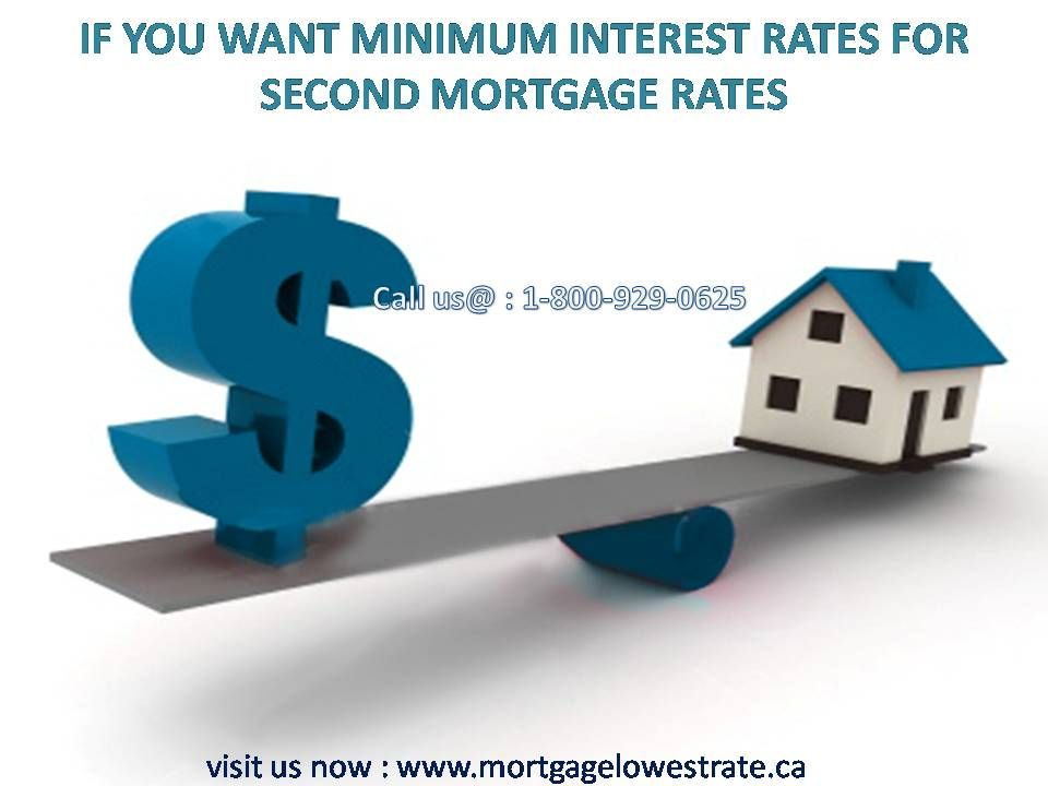 Second Mortgages Are Beneficial To Individuals Who Need A