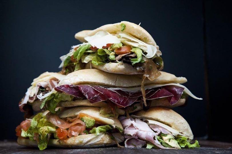 All The Sandwiches From Chez Alain Miam Miam Paris Eats Cheap Eats Eat
