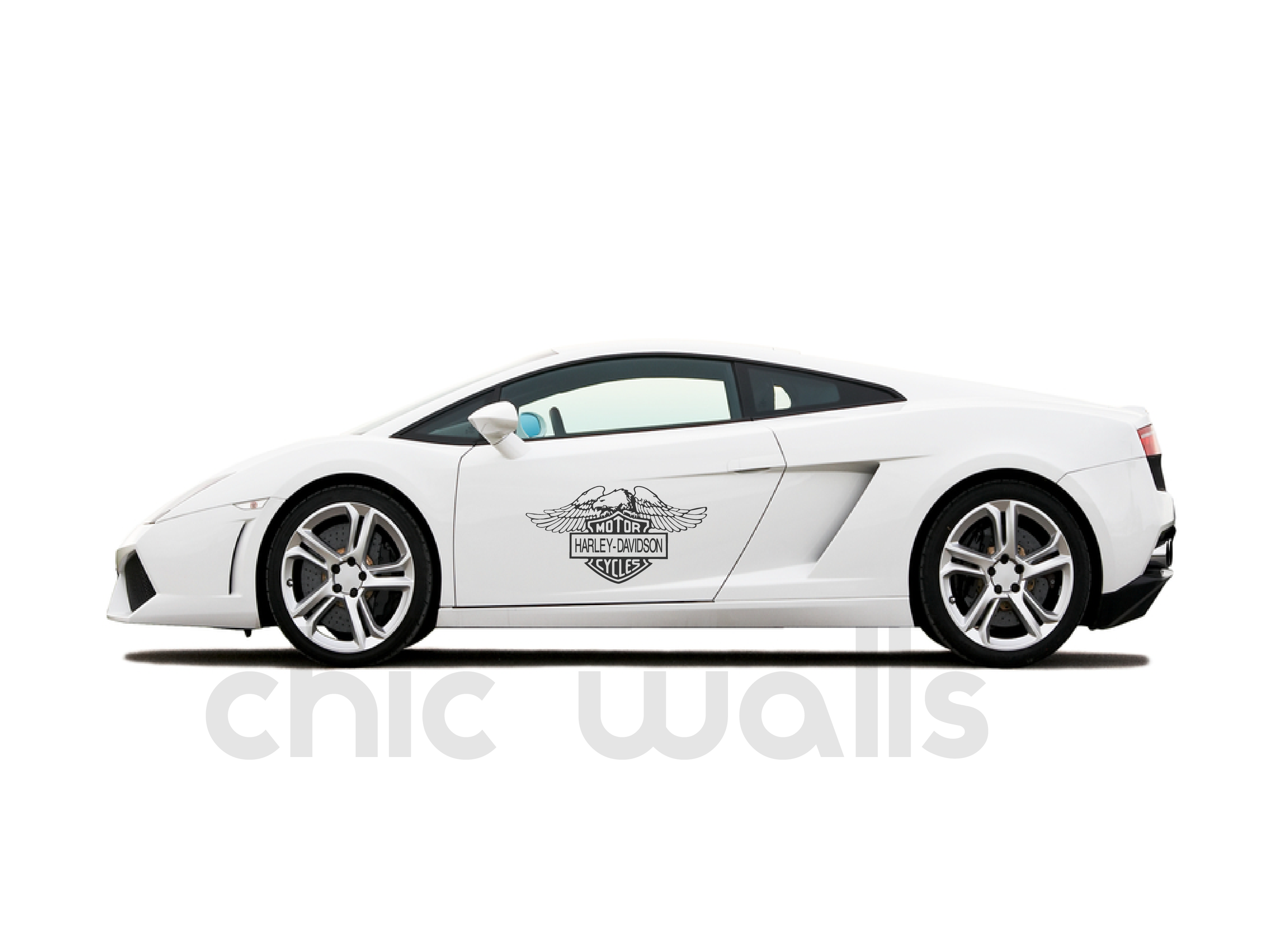 Pin By Chic Walls On Auto Decal Car Decals Vinyl Car Decals Harley Davidson [ 2500 x 3333 Pixel ]