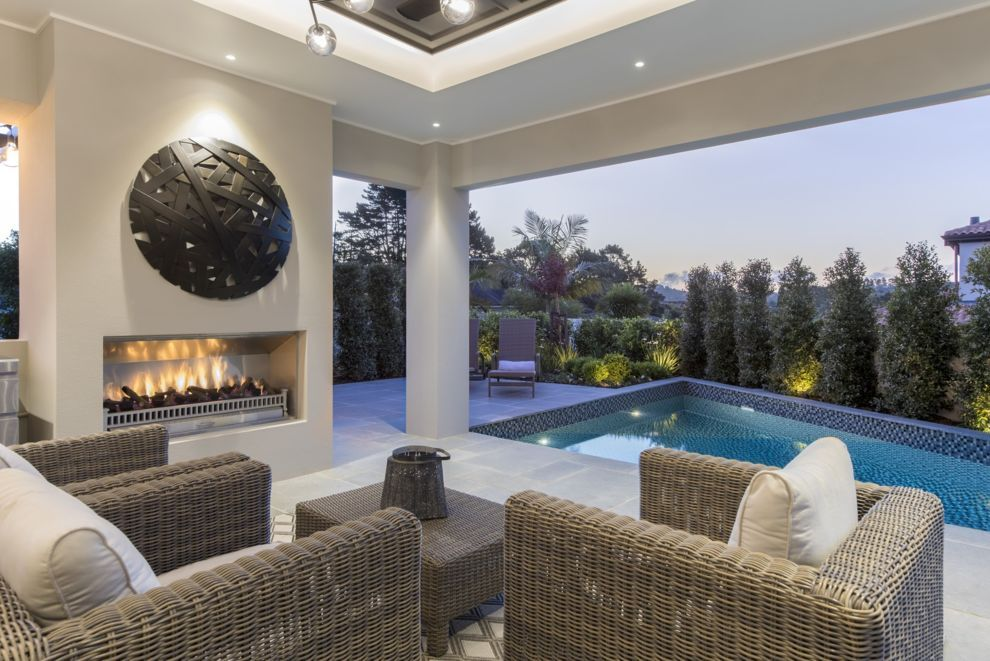 Pin by realestate.co.nz on Outdoor Living Architecture