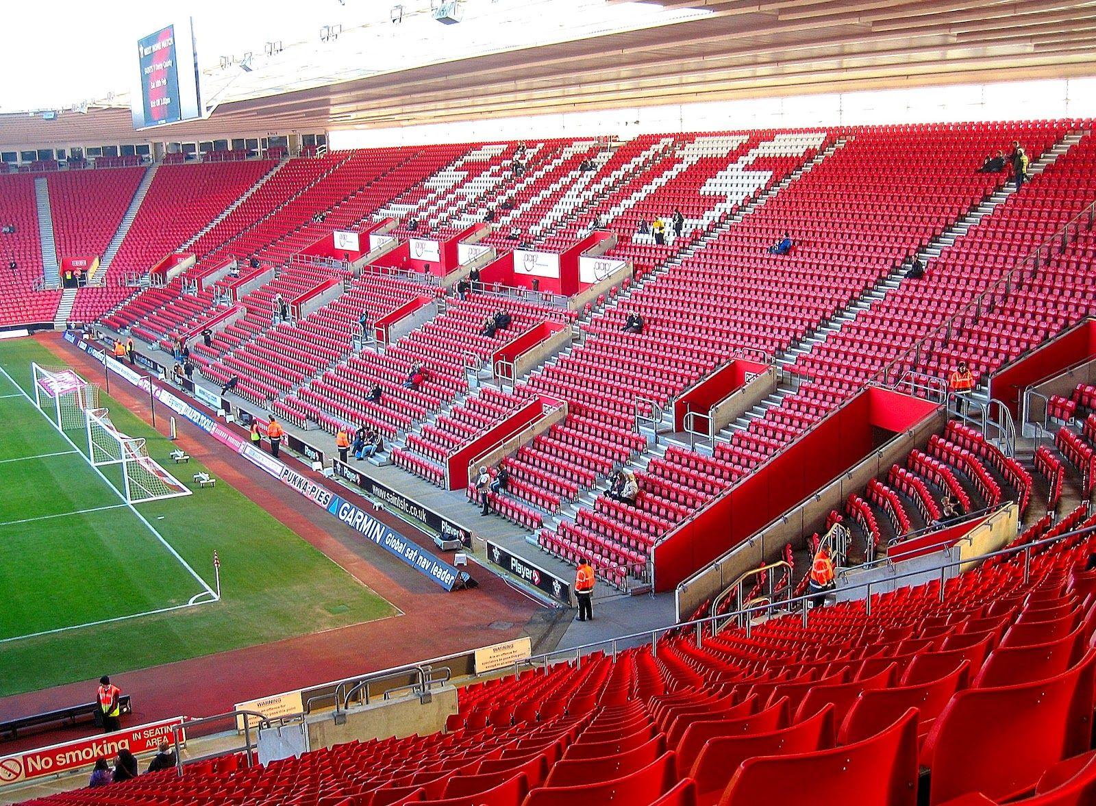 Southampton FC Wallpaper