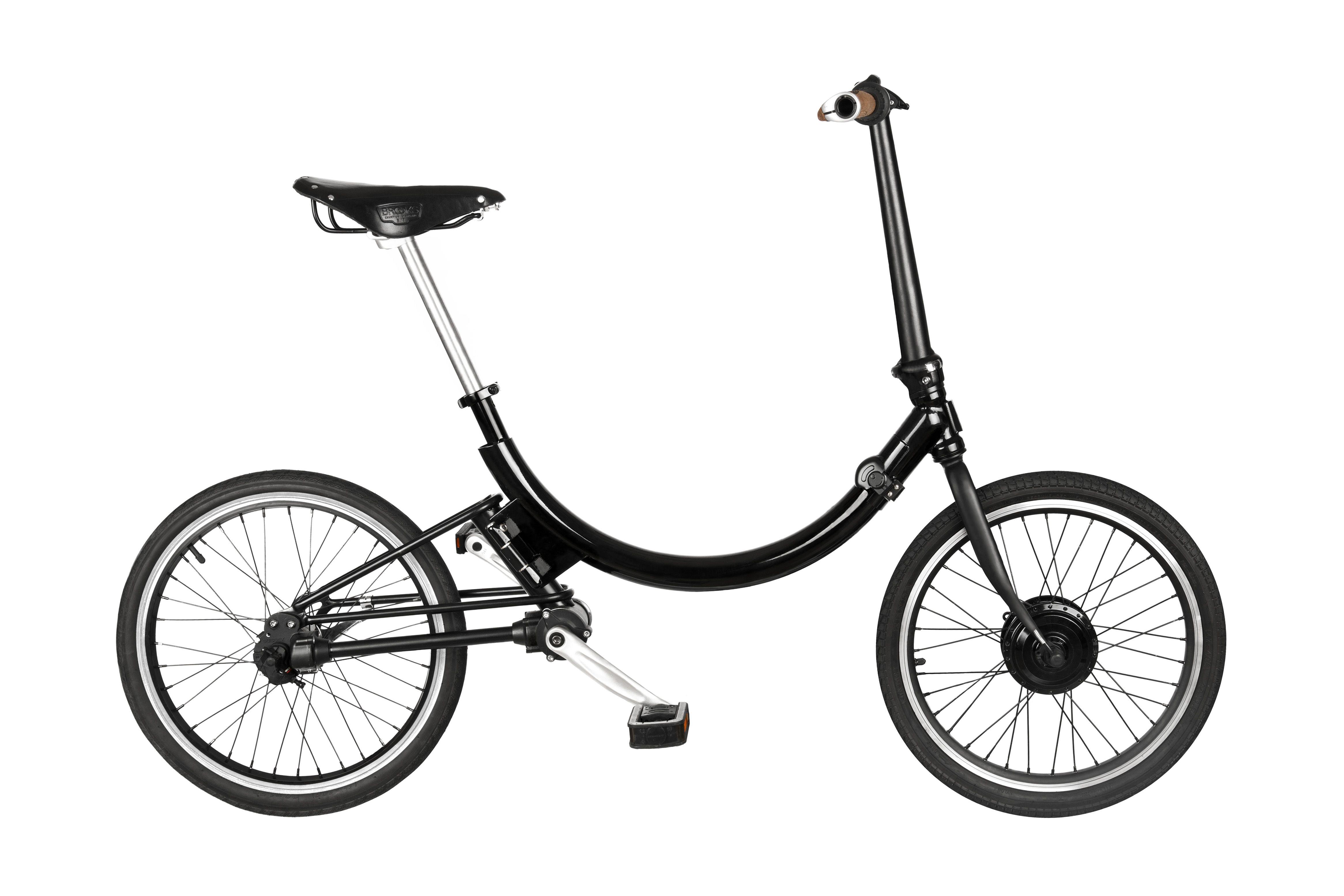 Foldingbike Bike Parts Pinterest Bicycling