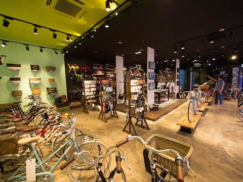 Hello Bicycle Is One Of The Best Bike Shop In Singapore We Have