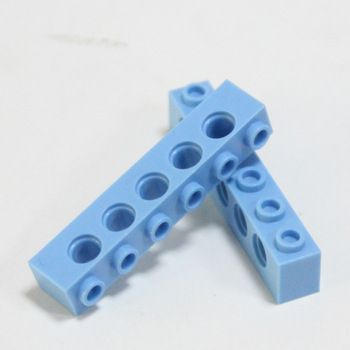 New Lego Technic Brick 1 x 6 with Holes 3894 - Choice of Colour