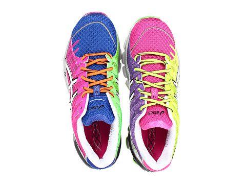 Asics Gel Kinsei 4 Women S Athletic Shoes Mosaic White Mosaic