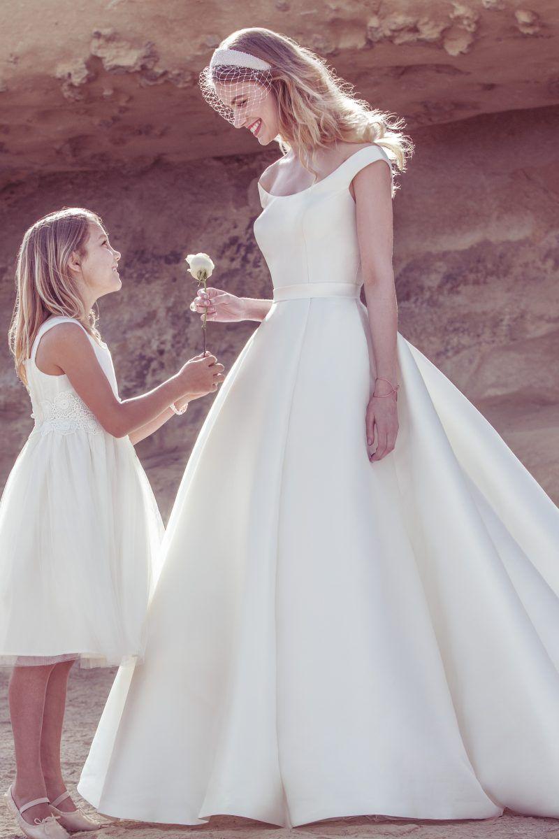 ELLIS TRUNK SHOW | Sophia\'s Gowns Events | Pinterest | Ellis bridal ...