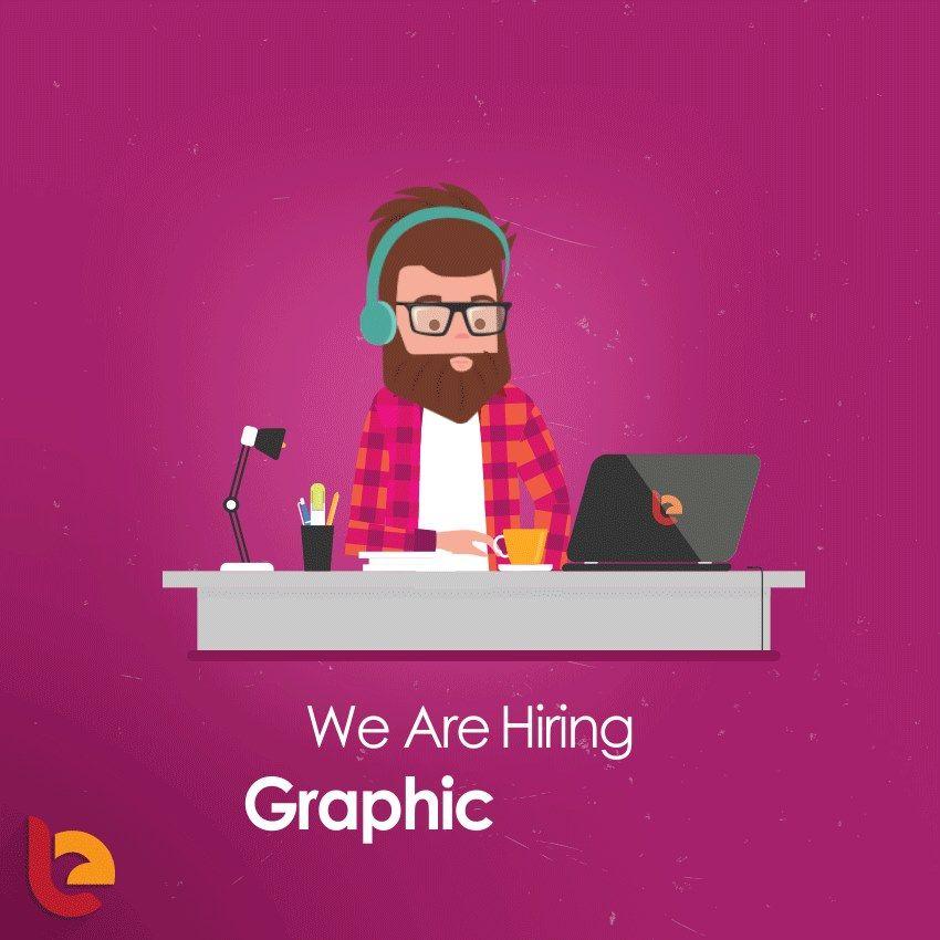 Hiring Poster Creative Jobs Recruitment Poster