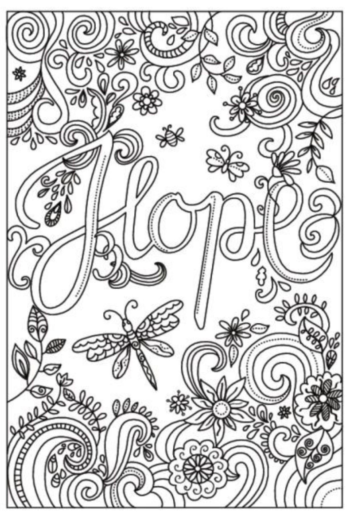 Pin von Teresa Douglas auf Coloring Pages   Coloring books, Coloring ...