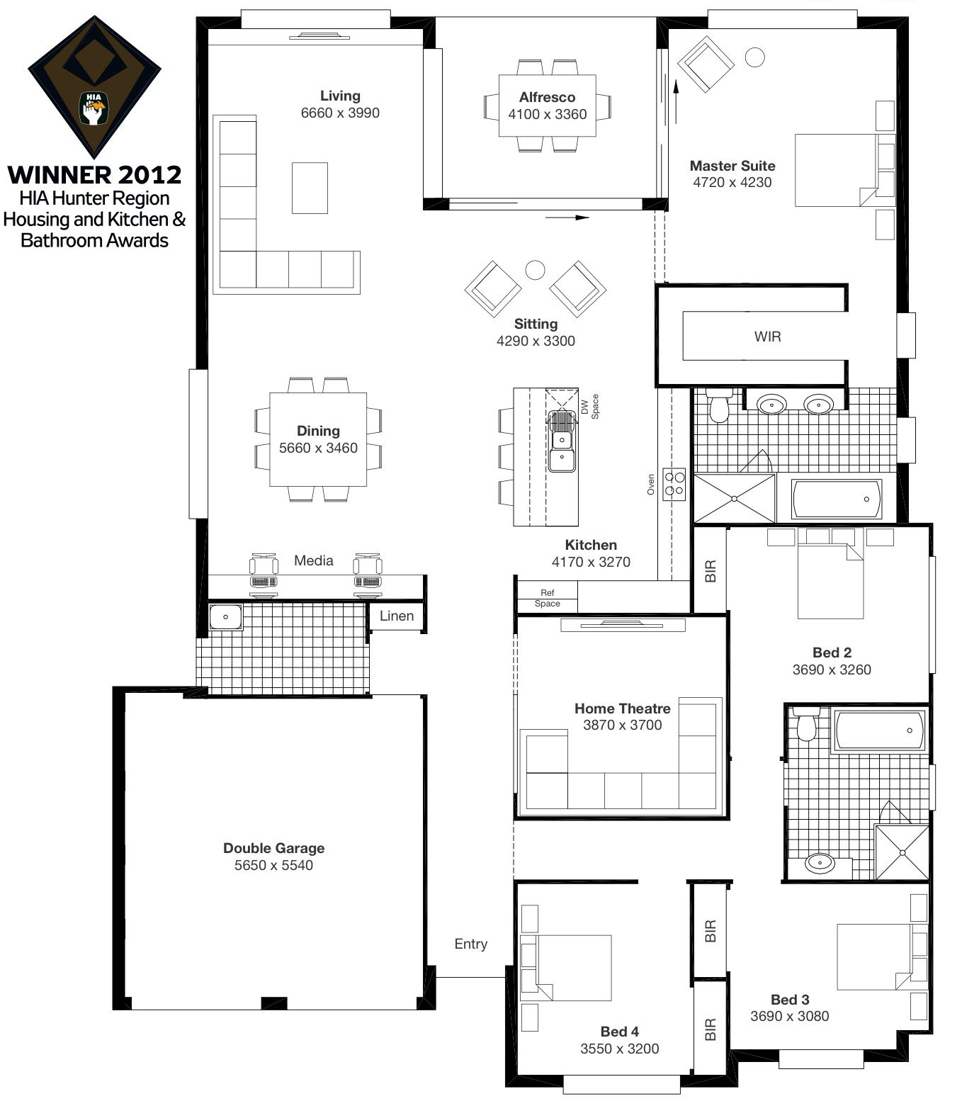 Masterton Homes Affinity Floor Plan Review Home Decor