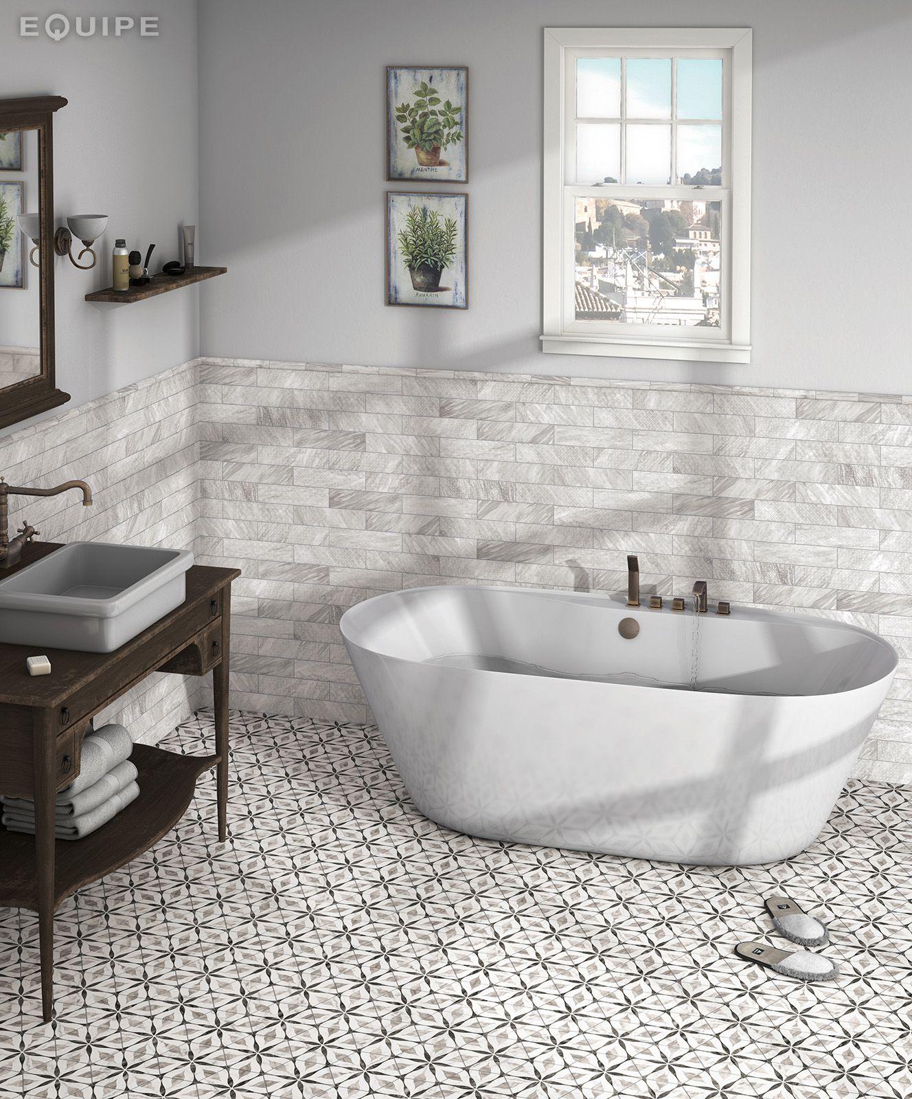 Bardiglio Range by Equipe Ceramicas. | Pannónia tiling | Pinterest ...