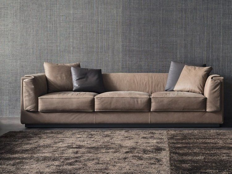 Muebles modernos para salas de estar - diseños con estilo Lobby