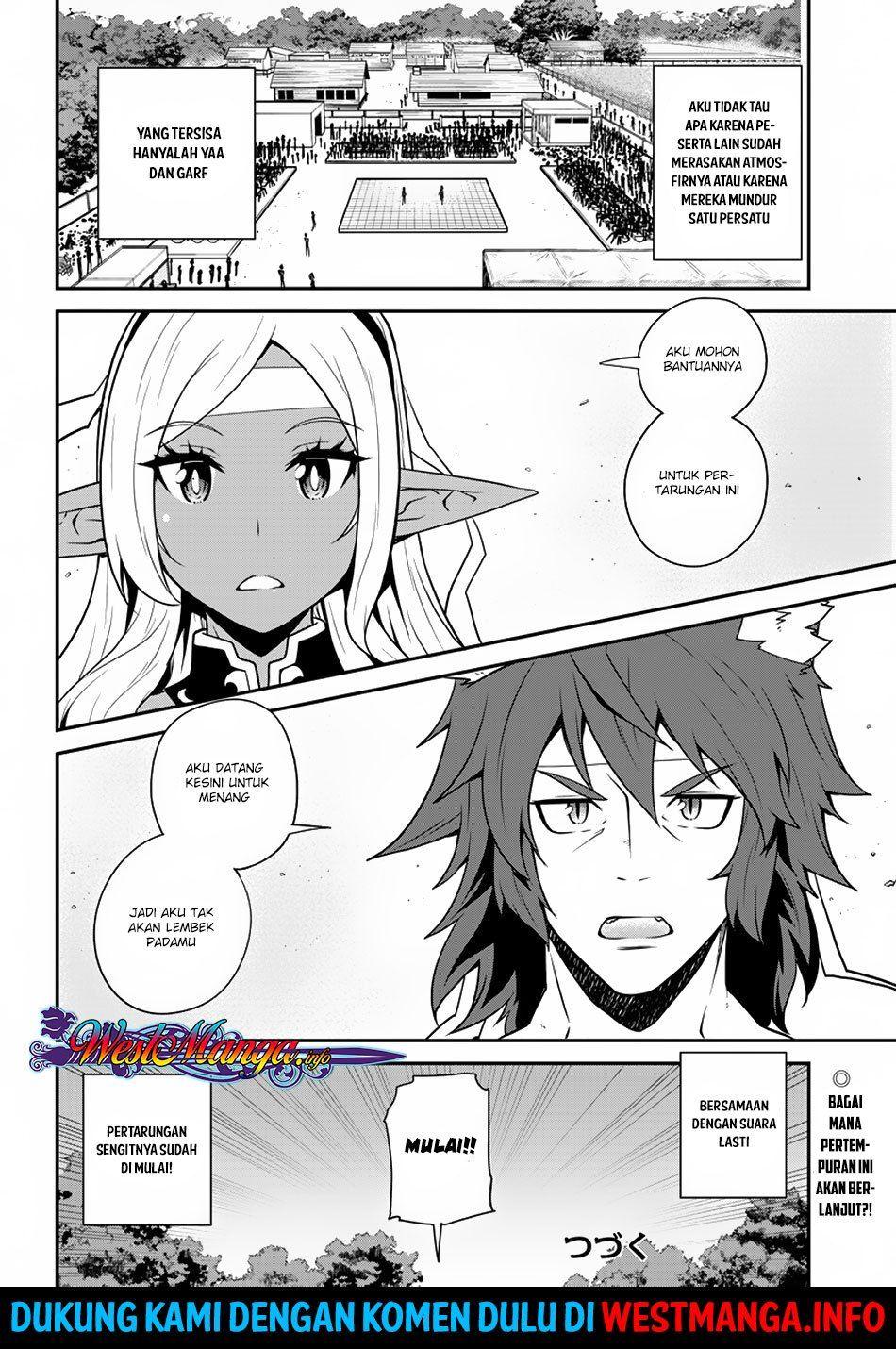 komik Isekai Nonbiri Nouka 72 Komik manga, Baca manga, Manga